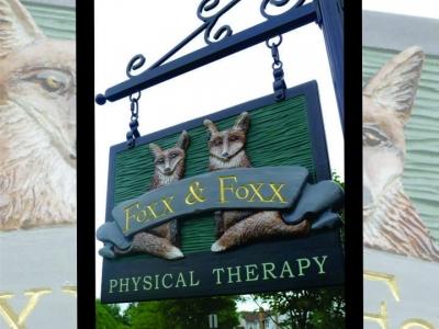 Foxy Foxx Montage
